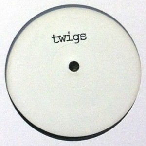 Twigs - EP - 2012