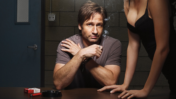 Californication, Hank Moody