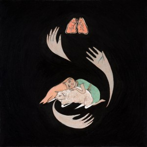 Purity Ring - Shrines - 2012